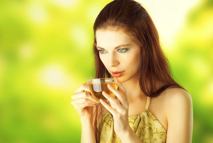Tea Suppliers & Importers